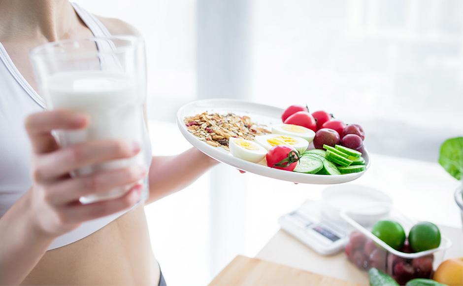 栄養サポート